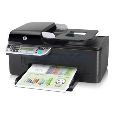 HP Officejet 4500 AiO